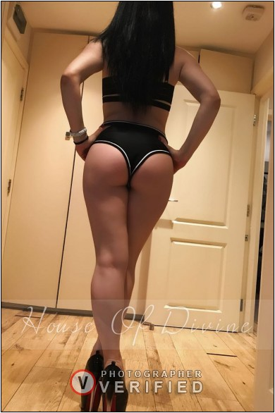 Michelle at House Of Divine Escorts