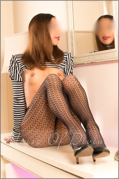 Lottie at House Of Divine Escorts