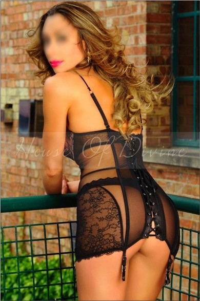 Valentina at House Of Divine Escorts