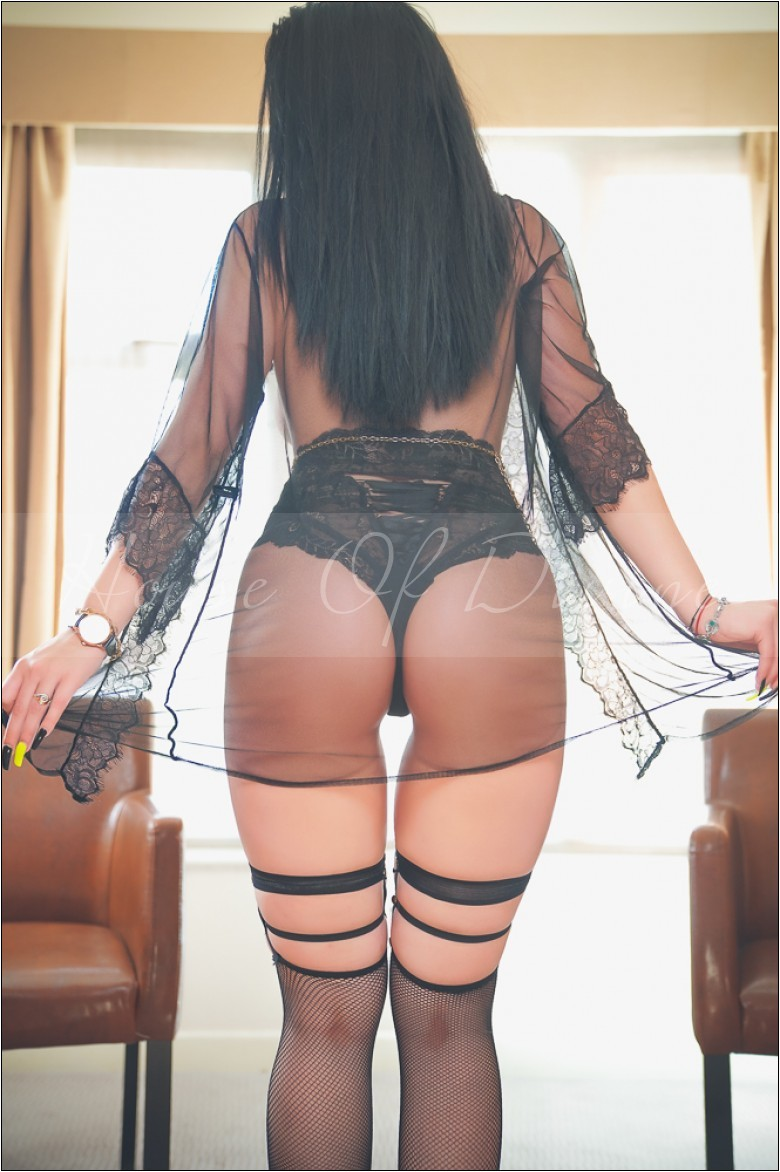 Dollar at House Of Divine Escorts