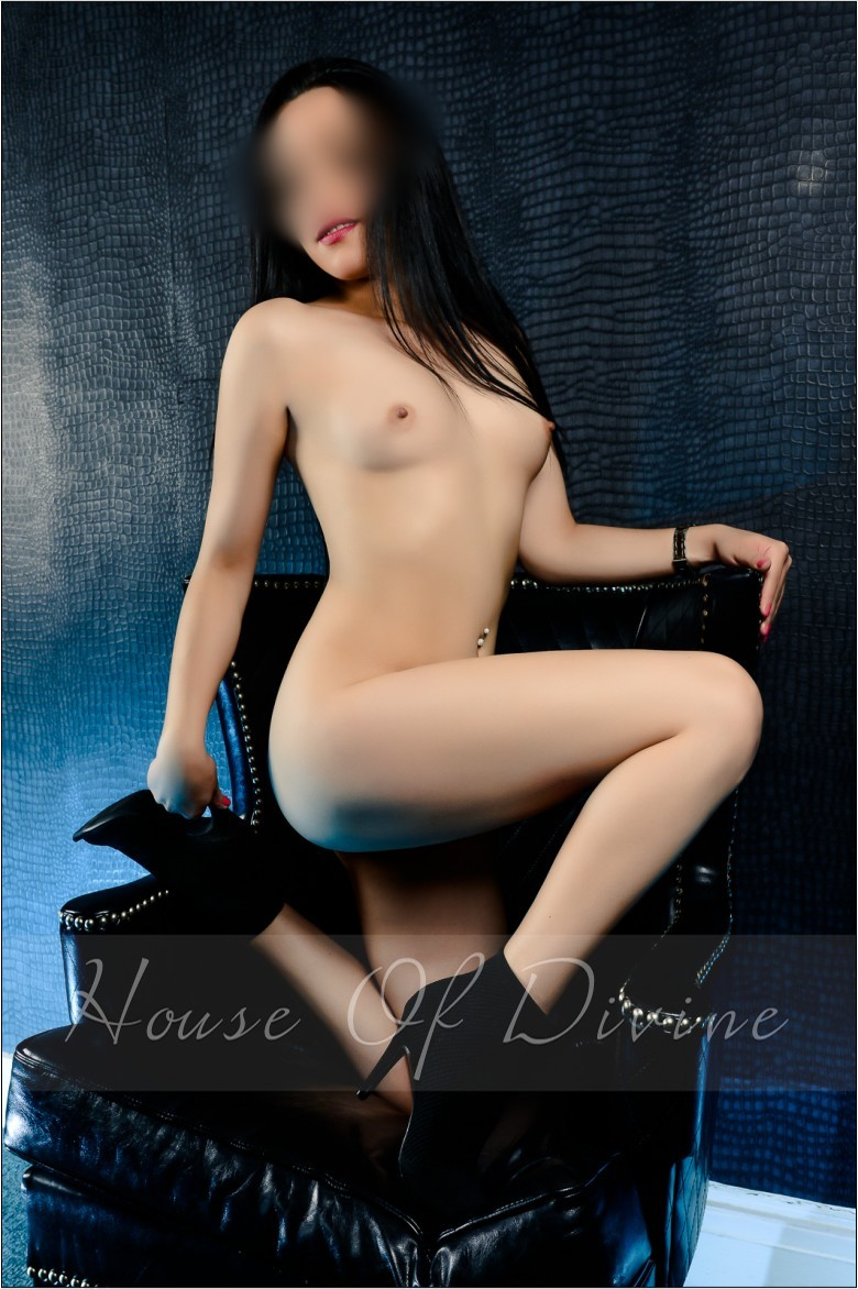 Michaela at House Of Divine Escorts