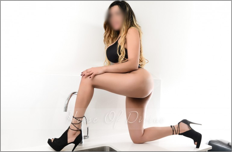 Lilly at House Of Divine Escorts