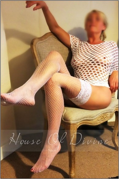 Misty at House Of Divine Escorts