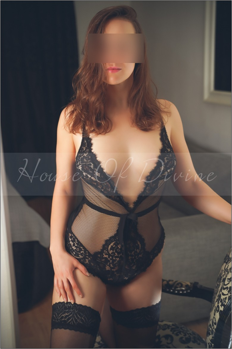 Laura at House Of Divine Escorts