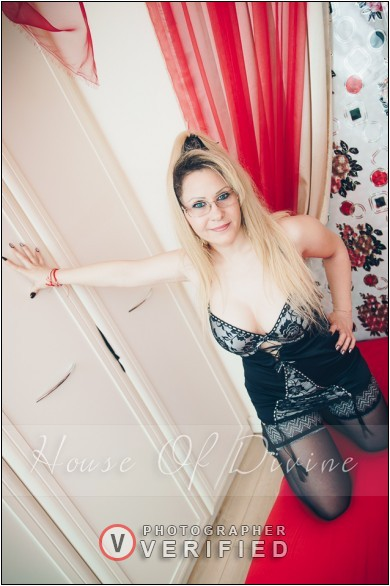 Julia at House Of Divine Escorts