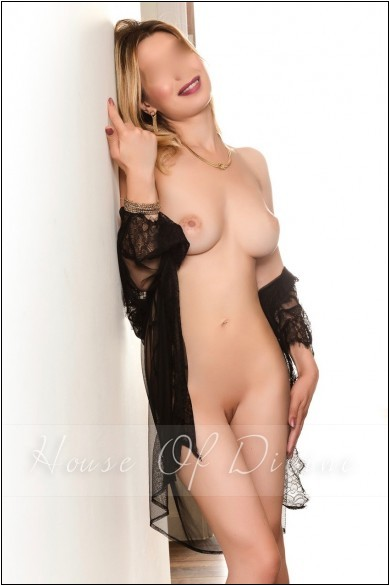 Crissy at House Of Divine Escorts