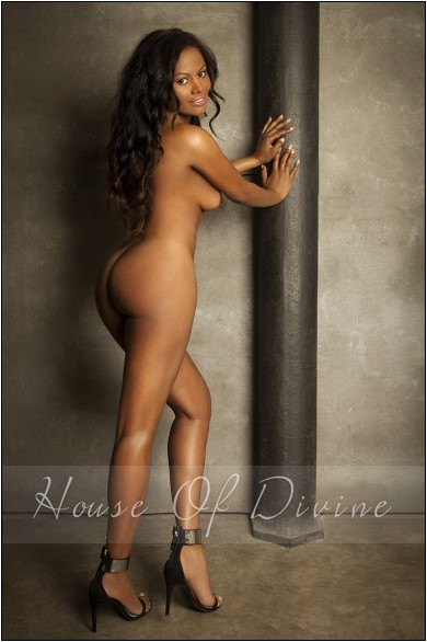 Amber at House Of Divine Escorts