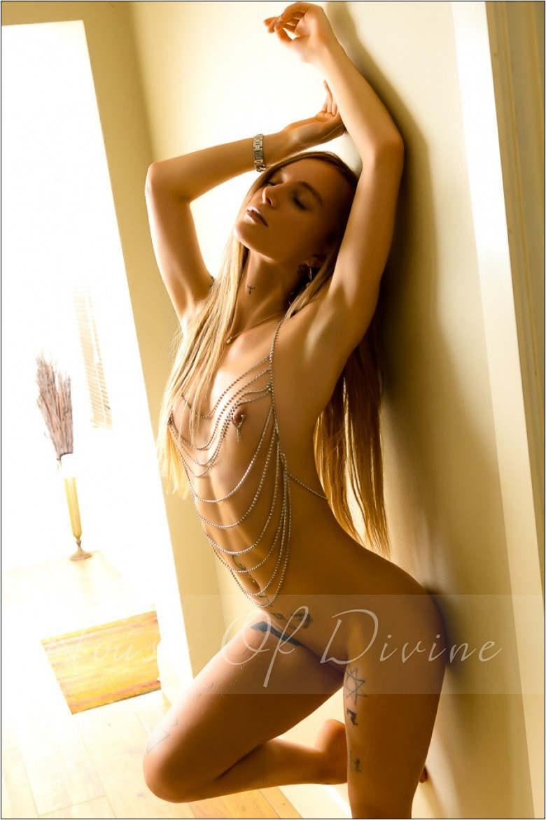 Effy at House Of Divine Escorts