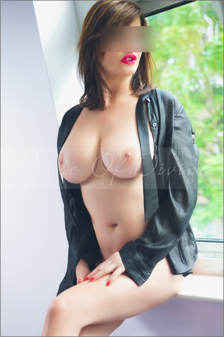 Anna at House Of Divine Escorts