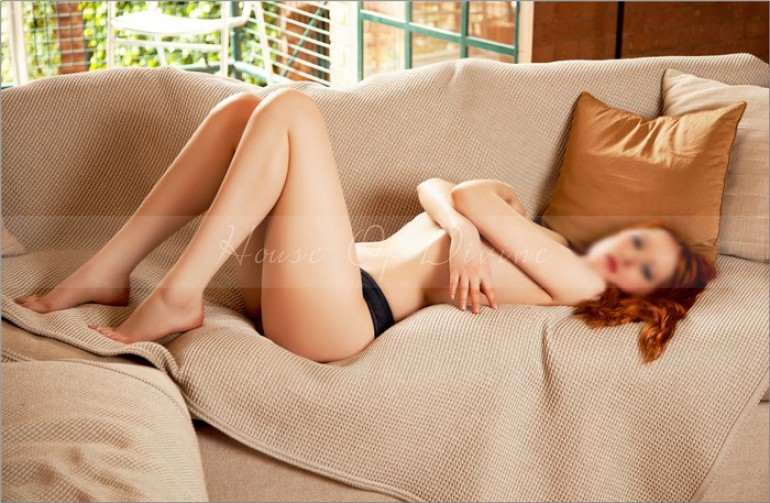 Helen at House Of Divine Escorts
