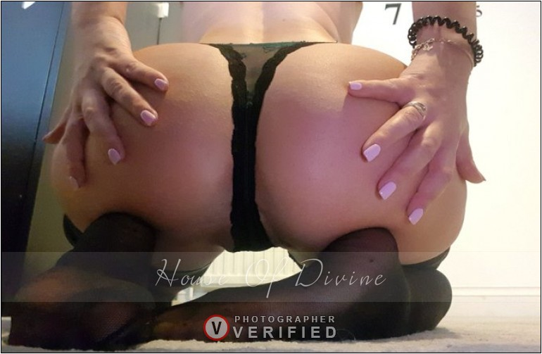 Rebecca at House Of Divine Escorts