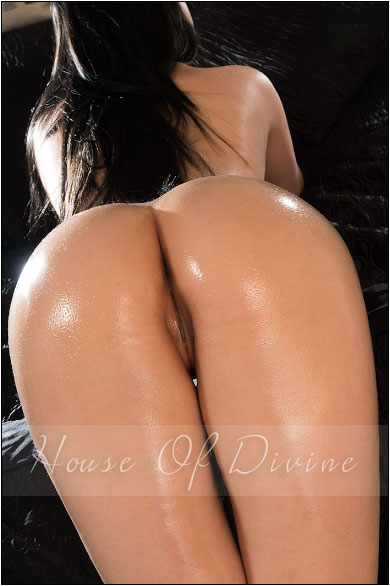 Ella at House Of Divine Escorts