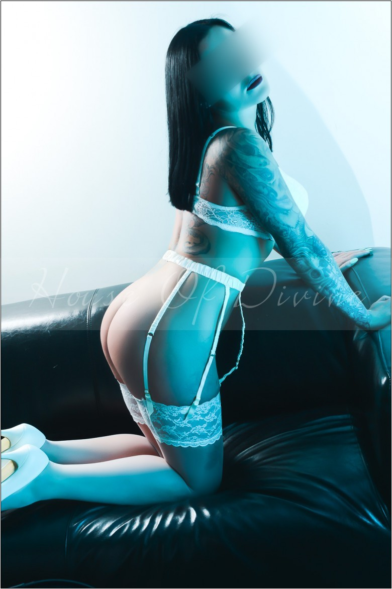 Yana at House Of Divine Escorts